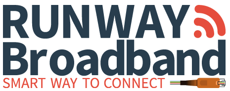 Runway Broadband | Smart Way to Connect